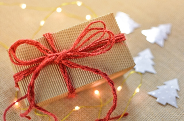Christmas gifts from Purely Pilates