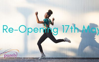 Re-Opening Monday 17th May !!